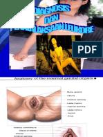 Diagnosis Dan Penatalaksaan Lekore