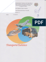 Transporte Maritimo, Fluvial y Lacustre