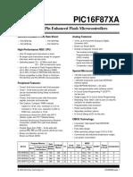 Páginas desdepic16f87xa.pdf