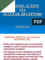 Nuclear receptors 2006.ppt
