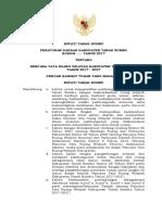 02 PERDA RTRW TANBU BATANG TUBUH  01032017 RAJASALMAN.pdf