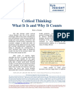 (Facione 2015) Critical Thinking, What It Is and Why It Counts.pdf