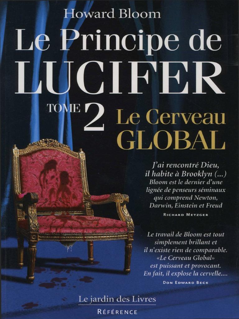 Le Principe de Lucifer 2 - Howard Bloom 83d76f4592a