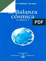la balanza cosmica el numerro 2.pdf