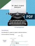 Bab 10 Analisis Sinyal ac FET.ppt