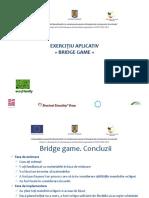 2. Bridge Game