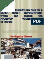 Presentation On Management of Disaster