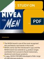 Case Study on Nevia