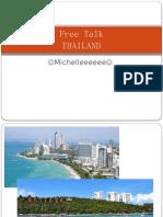 Free Talk Thailand
