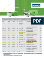 Datasheet Kamat Pump.pdf