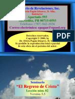 2 Elregresodecristo2 111005154624 Phpapp02