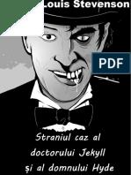 172541758 Robert Louis Stevenson Straniul Caz Al Doctorului Jekyll Si Al Domnului Hyde