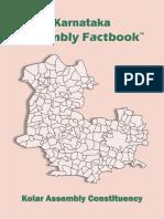Karnataka Assembly Factbook