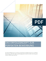 Das Bewerber-Erfolgsrezept PDF