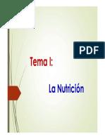 1clase Ciencia Tiemposdelanutricion 140820131420 Phpapp01
