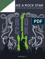 Infusionsoft_Score Like a Rockstar E-book