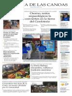 Diario Ganador 2016 - Categoria Media