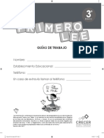 Guias U5_3ro Basico 2017