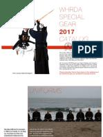 2017 Fall Catalog