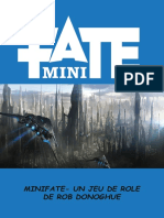 Mini Fate Version Finale