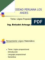 Log.proposicional