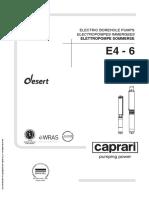 Catalogo Caprari DesertLine Sumergibles(1)