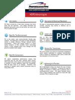 HDPE Advantages