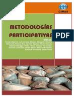 01. Manual Metologías Participativas CIMAS.pdf