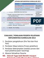 TUGAS SELAMA PELATIHAN IMPLEMENTASI KURIKULUM 2013.pptx