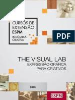 The Visual Lab - Expressao Grafica Para Criativos 2015 2