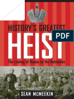 History's Greatest Heist_ the L - Sean McMeekin