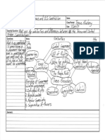 Texas and U.S. Constitution Compare and Contrast Cornell Notes