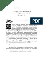 Apuntes para la historia de la tauromaquia en Uruguay.pdf