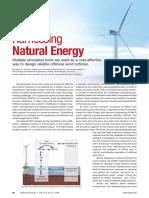 AA V2 I3 Harnessing Natural Energy