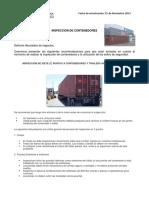 Folleto Inspeccion Contenedores y Sellos Noviembre 2013