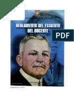 Estatuto del Docente Dominicano.pdf
