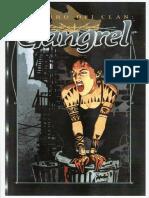 VLM - Libro Del Clan Gangrel