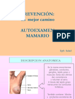 Eps Archivo Power Point Examen de Mamas