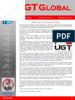 World UGT 215/2017
