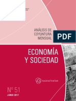 Economia y Sociedad - N 51 - Junio 2017 - Paraguay - PortalGuarani