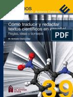 Como Redactar Textos Científicos en Español