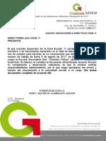 Difusion Acuerdo 98