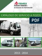 Catálogo de Servicio a Pozos.pdf