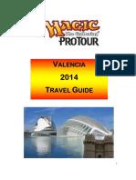 PT Valencia Travel Guide