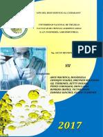 Extraccion de Aceites