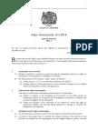 Rape Anonymity Act 2014