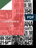 Caderno_Agenciamentos Corpocidade 2016