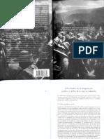 Refundacion Del Estado en America Latina