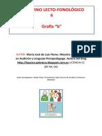 Cuaderno Lecto-fonológico b