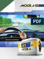 Catalogo Motos MOURA